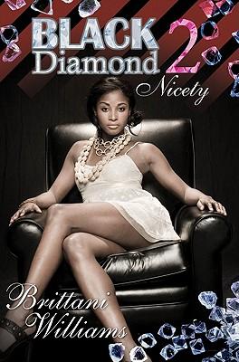 Black Diamond 2 By Williams, Brittani
